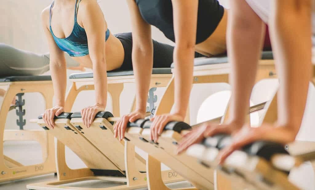 mètode pilates