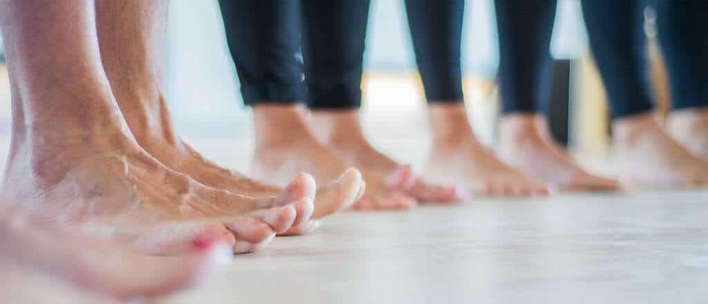classes de pilates