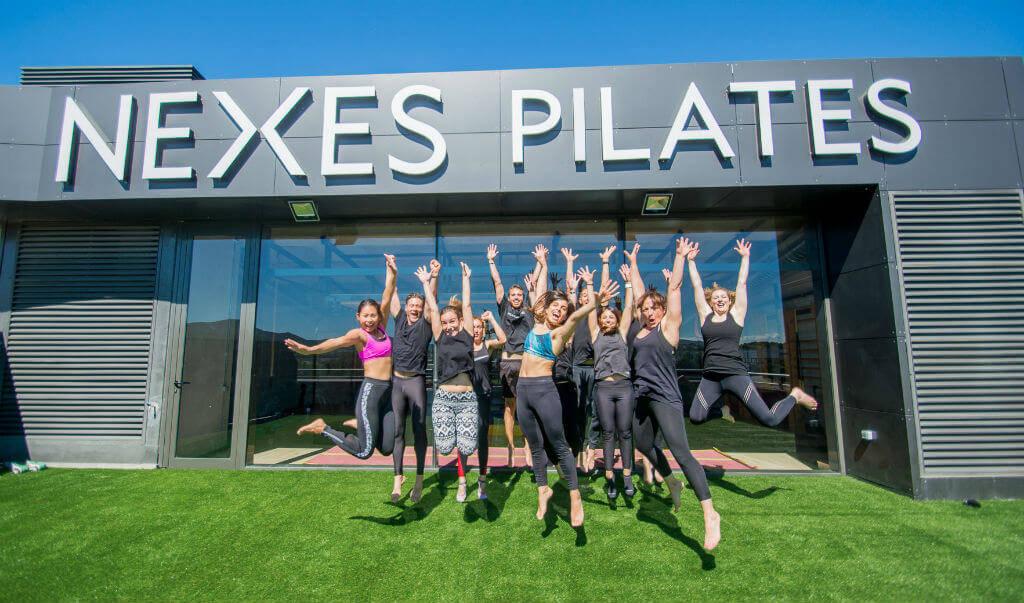 estudis de pilates a Mollet, Parets, Premià i Badalona