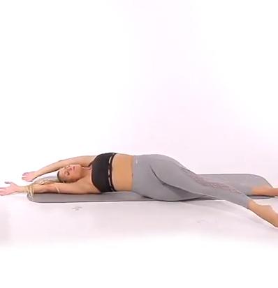 Clase #9 – Movilidad de cadera y espalda