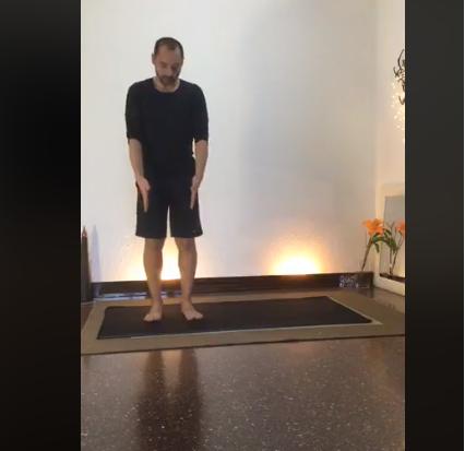 Pilates suave, objetivo movilidad de articulaciones