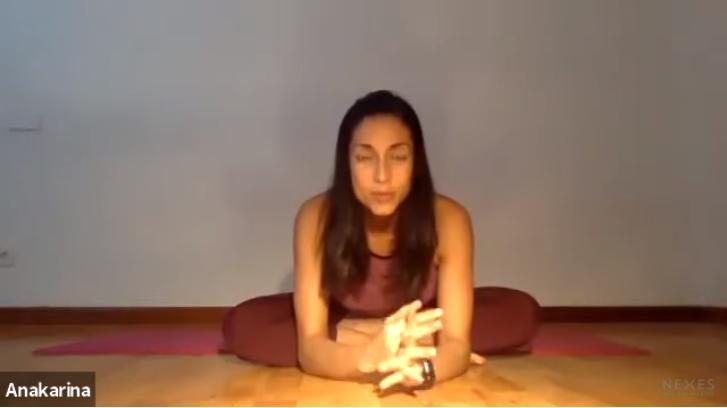 Clase de Pilates Clásico con Anakarina – Martes 03/11 a las 18:00